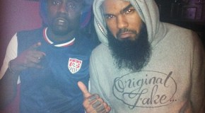 Stalley & Wale Record New Theme Song For ESPN's First Take [Video]