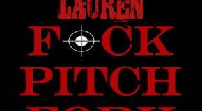 Meyhem Lauren – The Laurenovich Angle (F**k Pitchfork)
