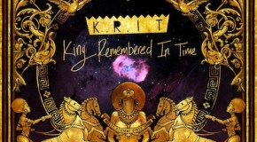 Big K.R.I.T. – King Remembered In Time [Mixtape]