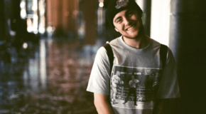 Mac Miller Performs Pharrell Produced 'Objects In The Mirror' With The Internet [Video]