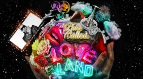 Raheem DeVaughn – A Place Called Love Land [Artwork & Tracklist]