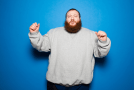 Action Bronson – Easy Rider (Video)