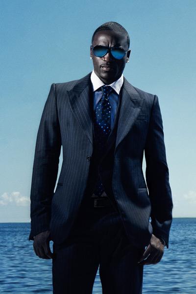 Akon+Freedom