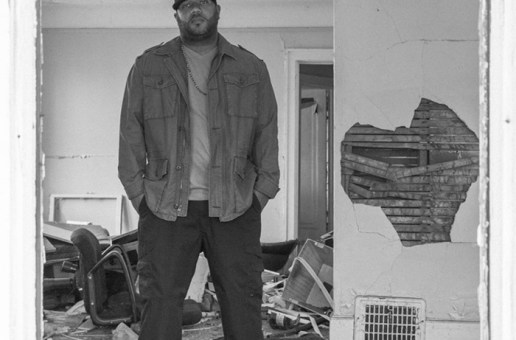 Apollo Brown – Cigarette Burns (FreEP)