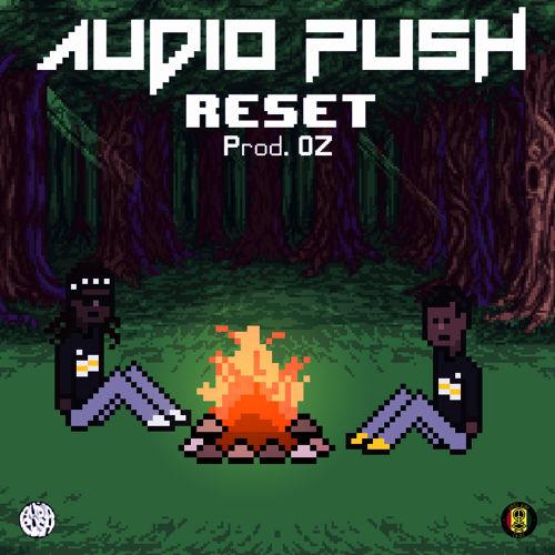 Audio Push 1