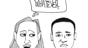 Blended Babies –Sayin' Whatever f. Asher Roth & Buddy