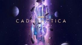 Big KRIT – Cadillactica (Album Snippets)