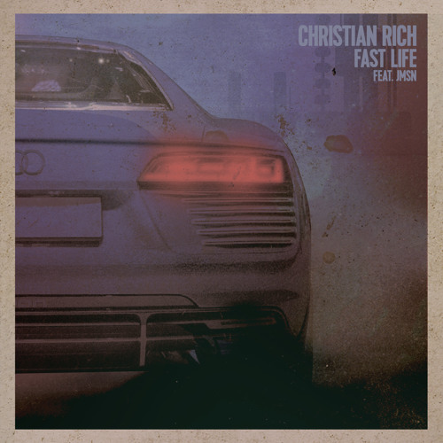 Christian Rich 1