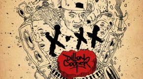 Dillon Cooper –X:XX (Mixtape)