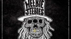 Hieroglyphics –Heebie Jeebies