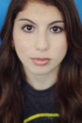 Amanda Gold 2