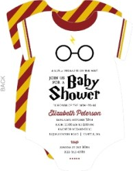 Harry Potter, Baby Shower, Wizarding Baby Shower, Harry Potter Themed Baby Shower