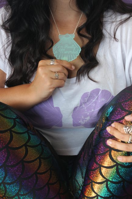 mermaid, style, fashion, amazon, sophippstocated baby boutique, sophippsticated, blackmilk, blackmilk clothing, ironfist, fashionably nerdy, geek chic, merkid, merbaby, adorkable apparel, adorkable, traci hines, Kat Andrusco