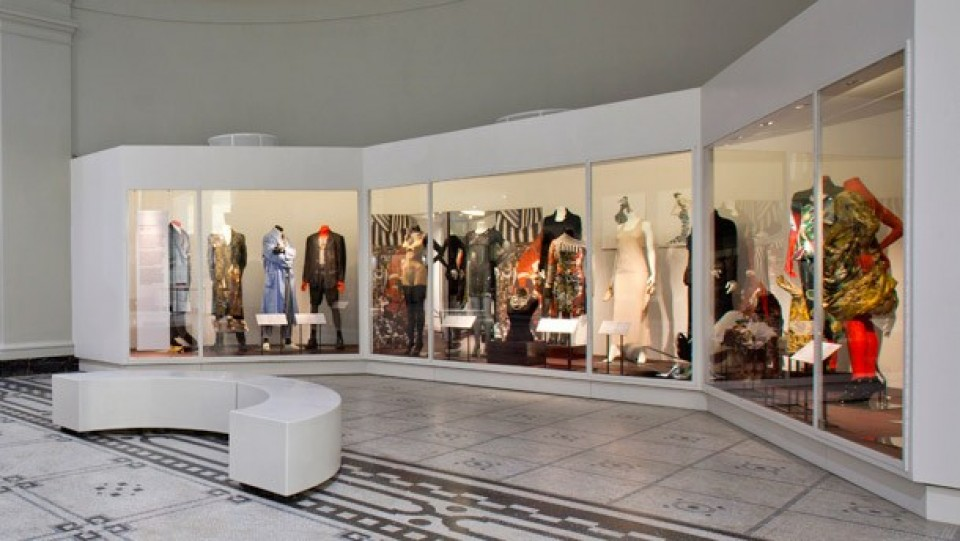 Best Fashion Museum Paris