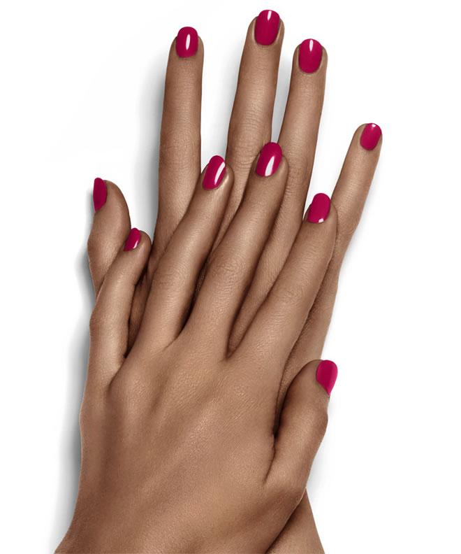 Nail Polish Shades For Your Skin Tone
