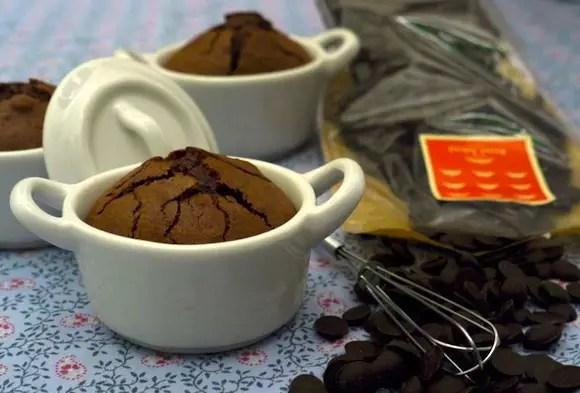 THE gateau au chocolat