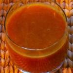 veloute carotte curry 150x150 Index des recettes