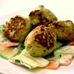 boulettes poulet citron confit 150x150 Index des recettes