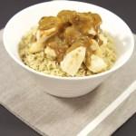 poulet creme reglisse1 150x150 Index des recettes