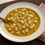 soupe butternut stilton pommes amande 150x150 Index des recettes