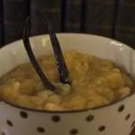 compote pommes poires vanille 150x150 Index des recettes