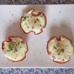 oeuf fleur bacon 150x150 Index des recettes