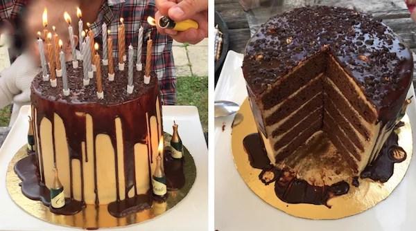 gateau-multi-couches-chocolat-caramel