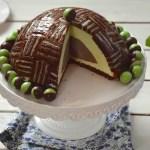 charlotte-royale-menthe-chocolat-rayures
