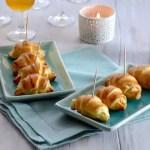 croissants-saumon-fume