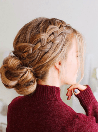 bride hairstyles pictures - HairStyles