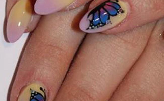 30 Summer Nail Ideas