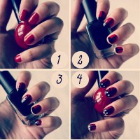StyleVia: 18 Cool Nail Tutorials That You Have To Try