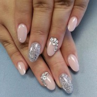 Oval Nail Designs Ideas | Joy Studio Design Gallery - Best ...