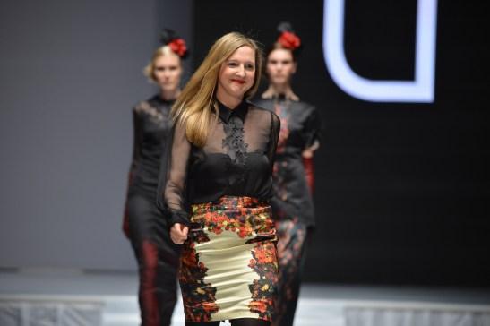 Sarah Stevenson (winner of tfi New Labels 2013)