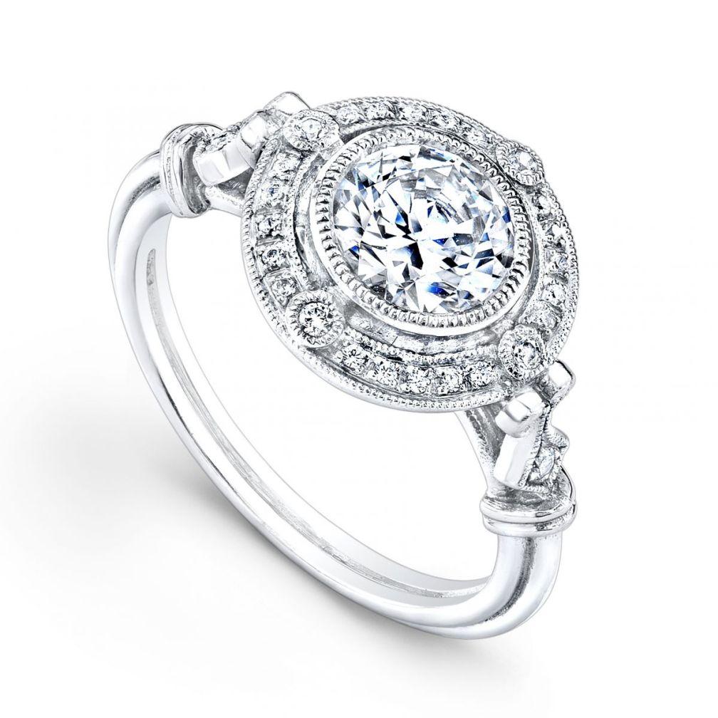 Fullsize Of Vintage Wedding Rings