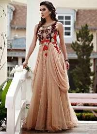 Elegant Wedding Gowns 2014