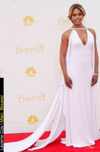 Emmy Awards 2014 Looks Laverne Cox