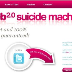 suicidemachine