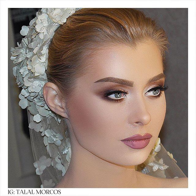 How To Apply Makeup Wedding Day : Fabulous African Wedding Day Makeup Tips ~ MITINDO PLUS
