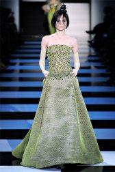 Armani Privé Spring 2012 | Paris Haute Couture