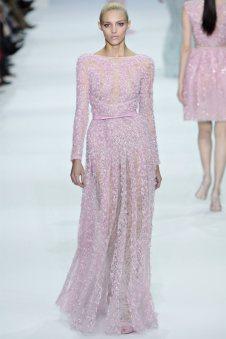 Elie Saab Spring 2012 Couture | Paris Haute Couture