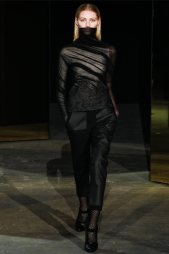 Alexander Wang Fall 2012 | New York Fashion Week