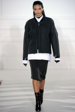 Aquascutum Fall 2012 | London Fashion Week