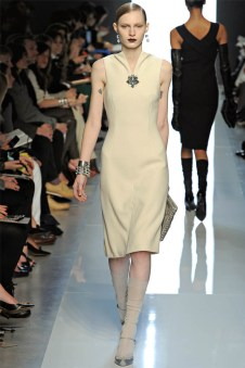 Bottega Veneta Fall 2012 | Milan Fashion Week