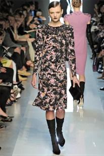 Bottega Veneta Fall 2012 | Milan Fashion Week
