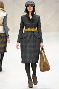Burberry Fall 2012 | London Fashion Week