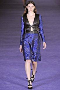 Christopher Kane Fall 2012 | London Fashion Week