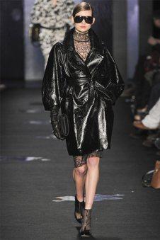 Diane von Furstenberg Fall 2012 | New York Fashion Week