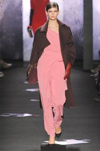 Diane von Furstenberg Fall 2012 | New York Fashion Week