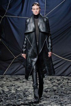 Gareth Pugh Fall 2012 | Paris Fashion Week